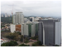 buildings in cebu