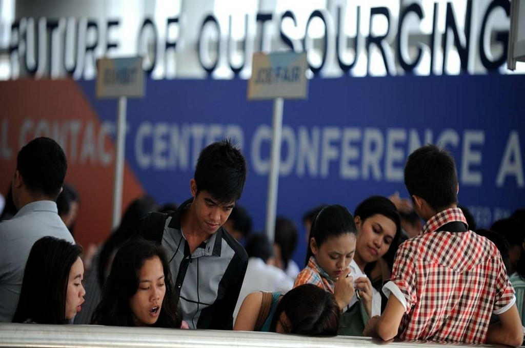 outsourcing conference