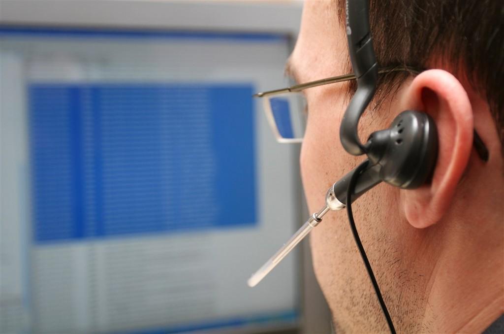 call center agent 2