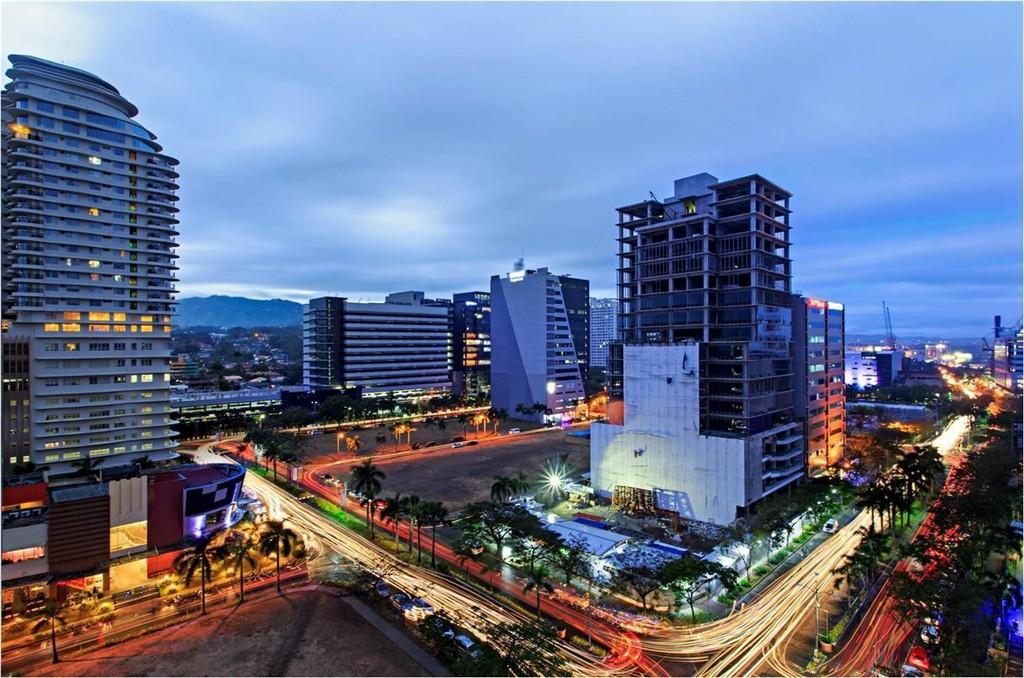 Cebu IT Park 2