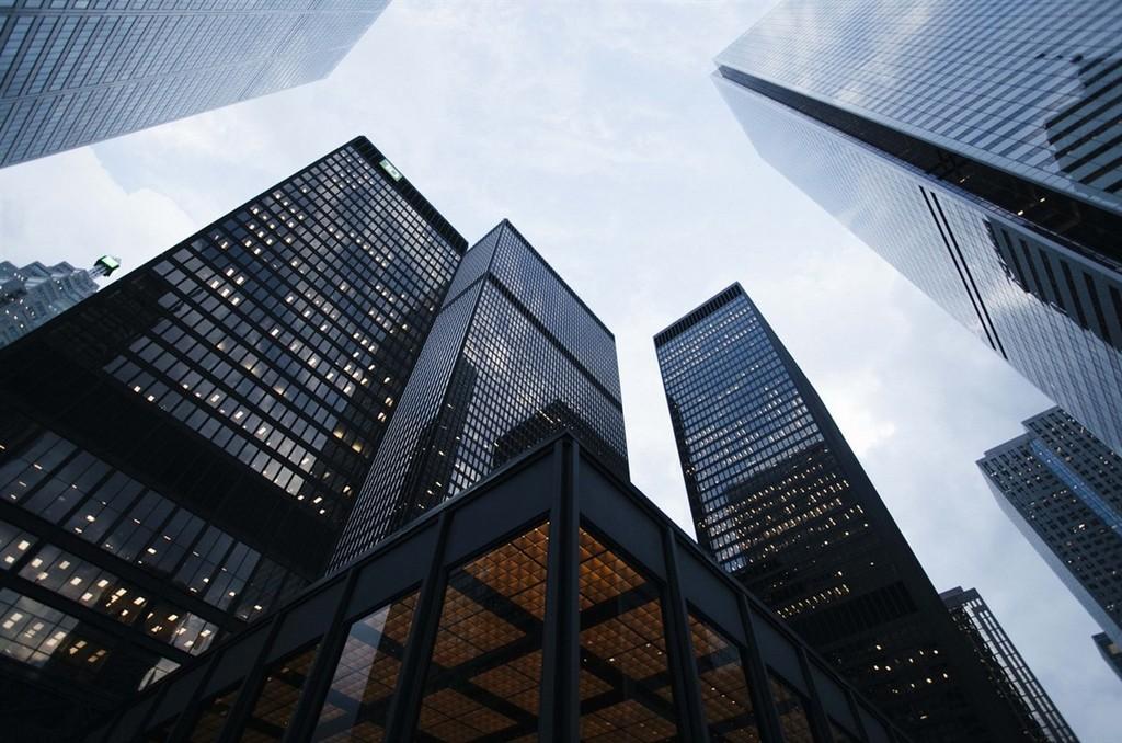 tall buildings 3