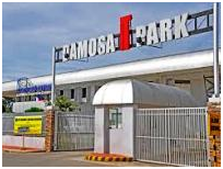 Damosa Park