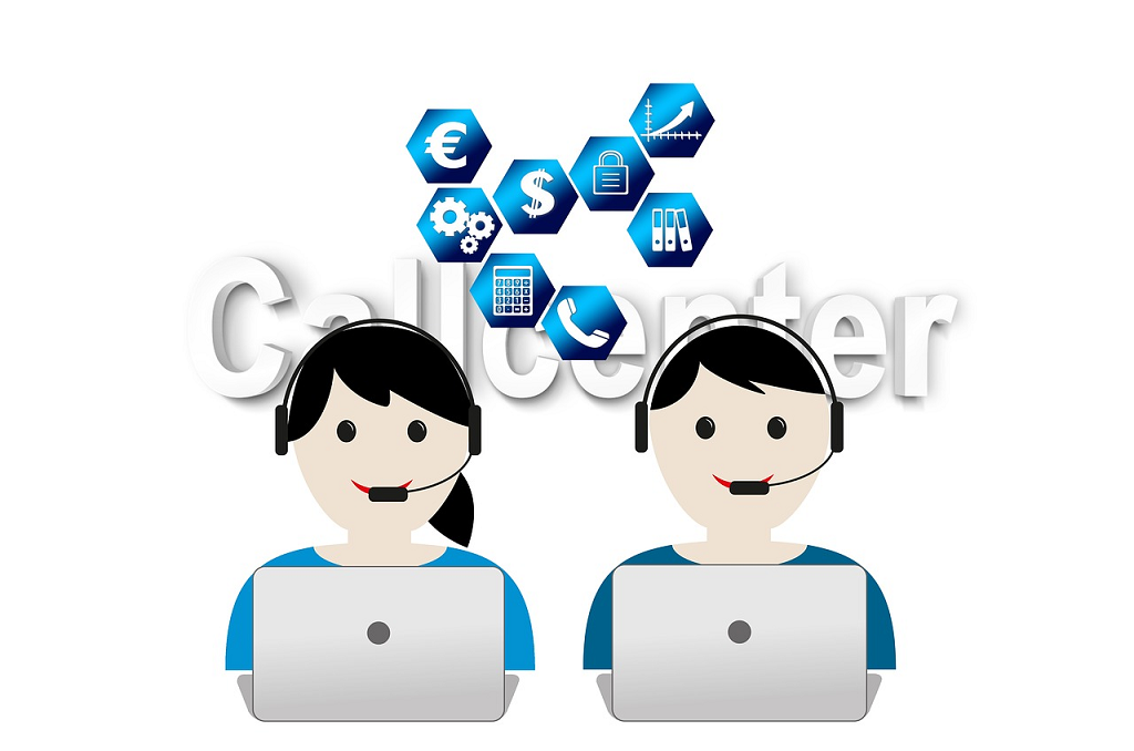 call center agents 001