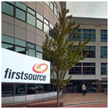 Firstsource building