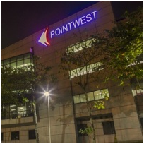Pointwest building
