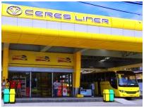Ceres Liner