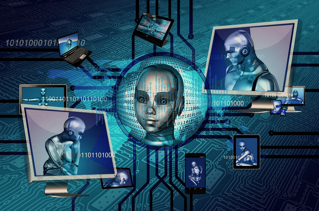 AI technology 2