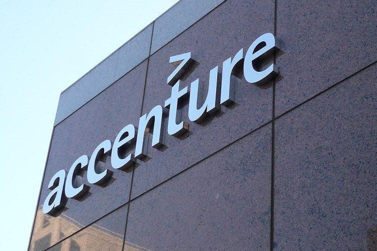 Accenture building 2