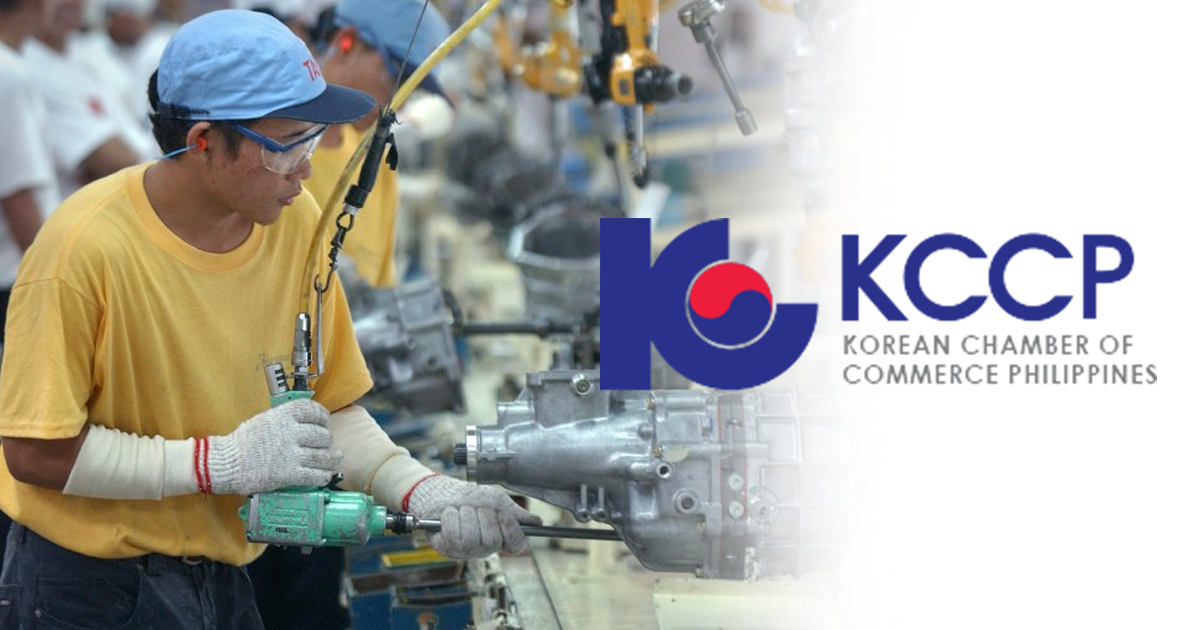 Korean Chambers of Commerce Philippines