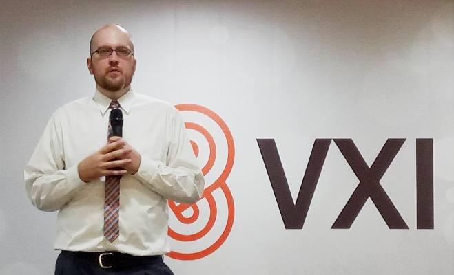 VXI opens