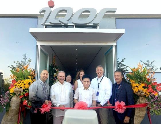 iQor opens