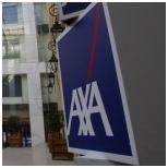 AXA building