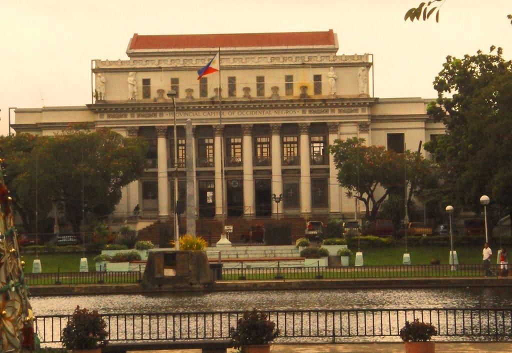 BPO in Negros