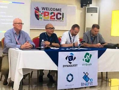 B2CI conference