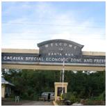 Cagayan ecozone