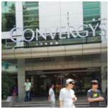 convergys building 2