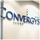 Convergys sign 6