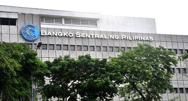 Bangko central ng pilipinas building