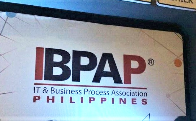 IBPAP Sign