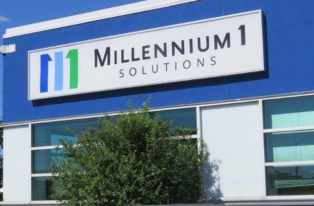 Millennium 1 Solutions