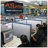 Atento office