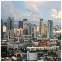 City in philippines