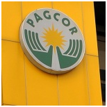PAGCOR building