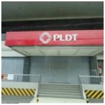 PLDT building