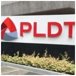 PLDT sign 5