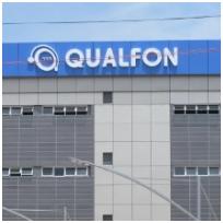 Qualfon building