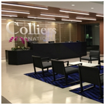 Colliers office