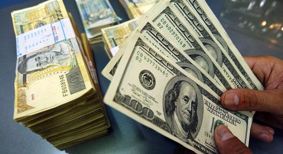 peso dollar