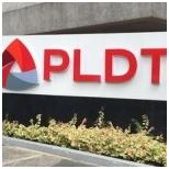 PLDT sign 3