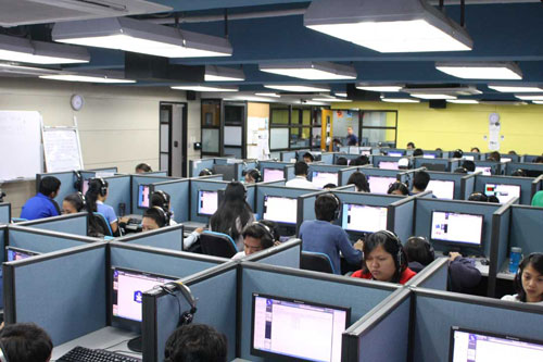 Philippines IT-BPM sector