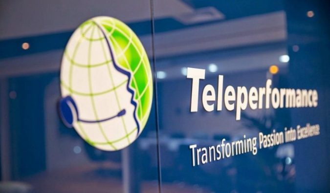 Teleperformance 2