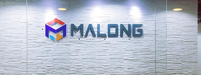 Malong sign
