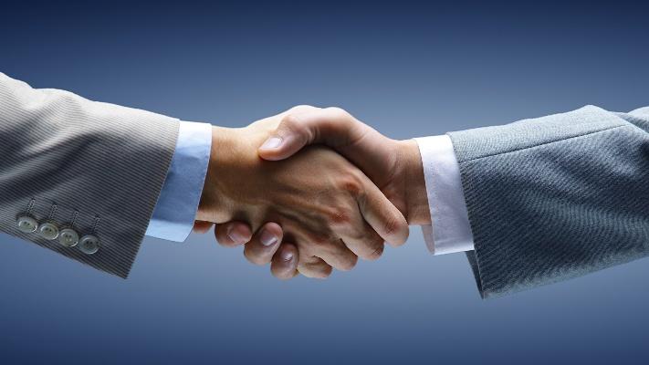 handshake 5
