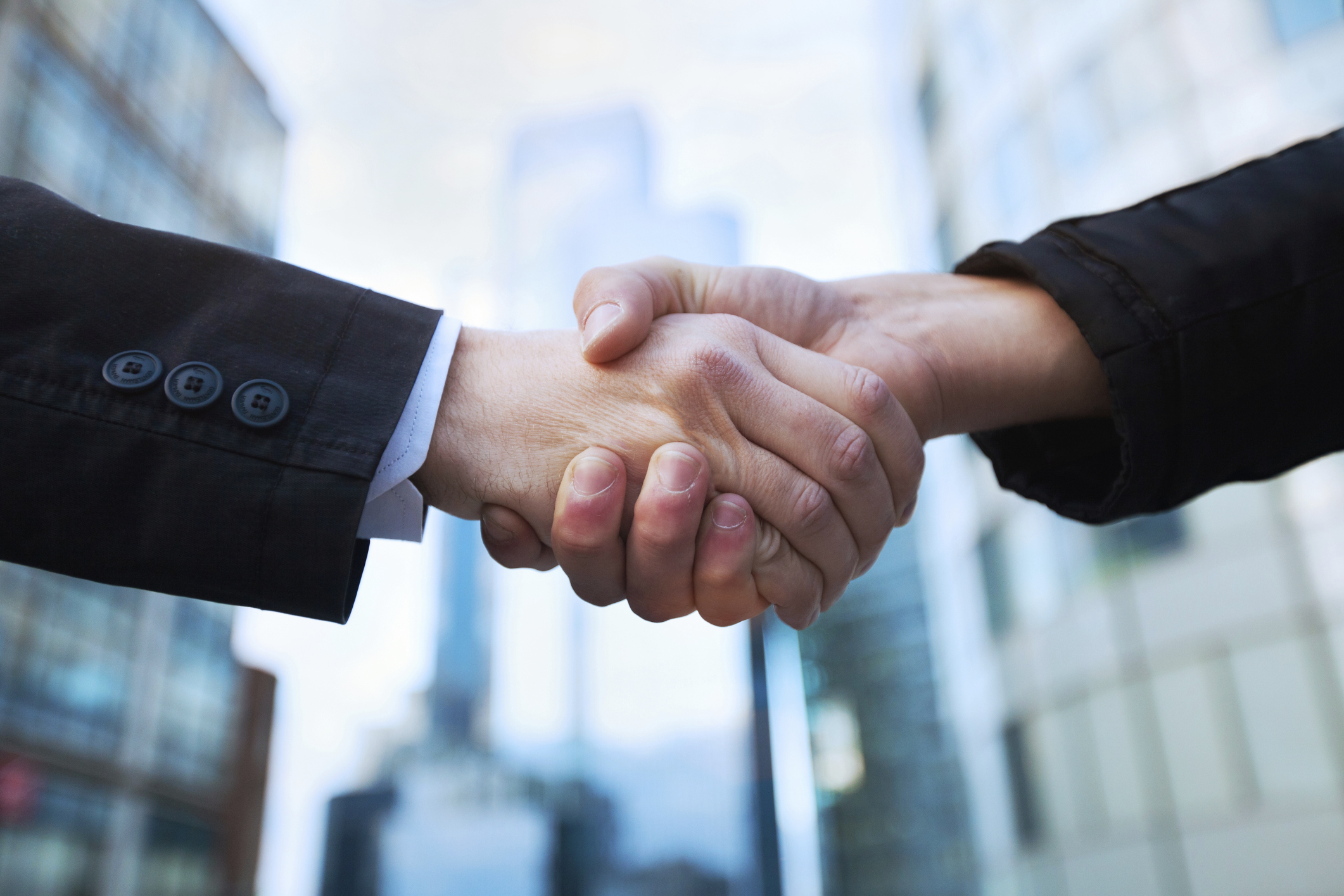 handshake 3