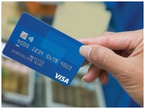 Visa opens BPO