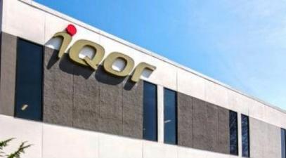 iQor Sign