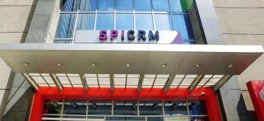 spicrm building front