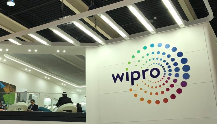 wipro sign