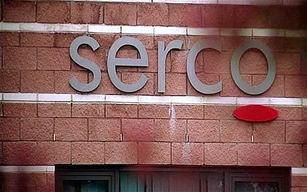 British BPO Serco forecasts big profits hike this year