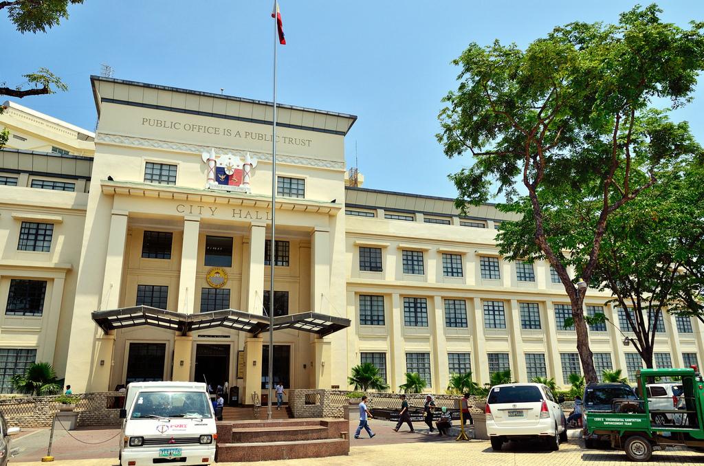 CIB.O tells Cebu City government to step up BPO security measures