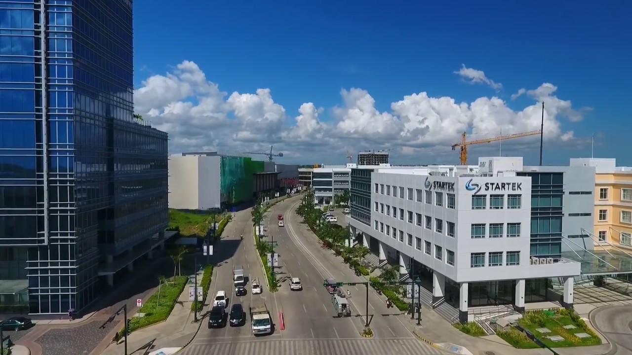 Iloilo City returns to Tholon's top 100 BPO hubs