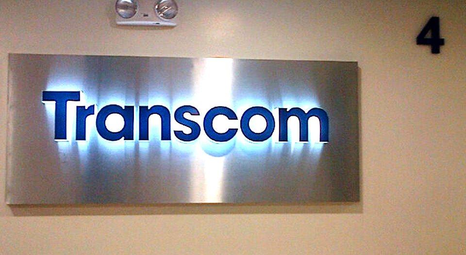 Transcom goes digital
