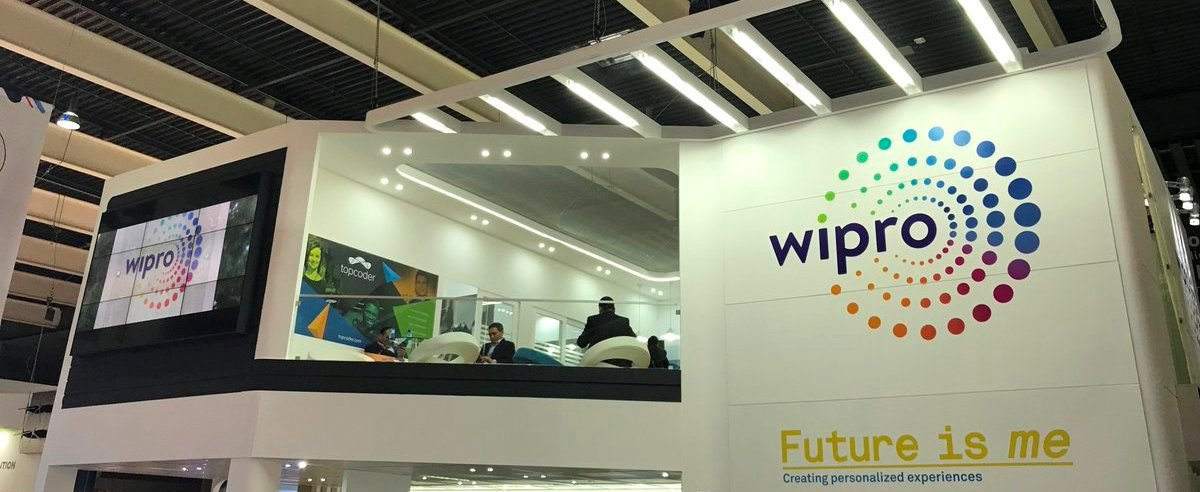 Wipro revenues hits $2bn in Q2