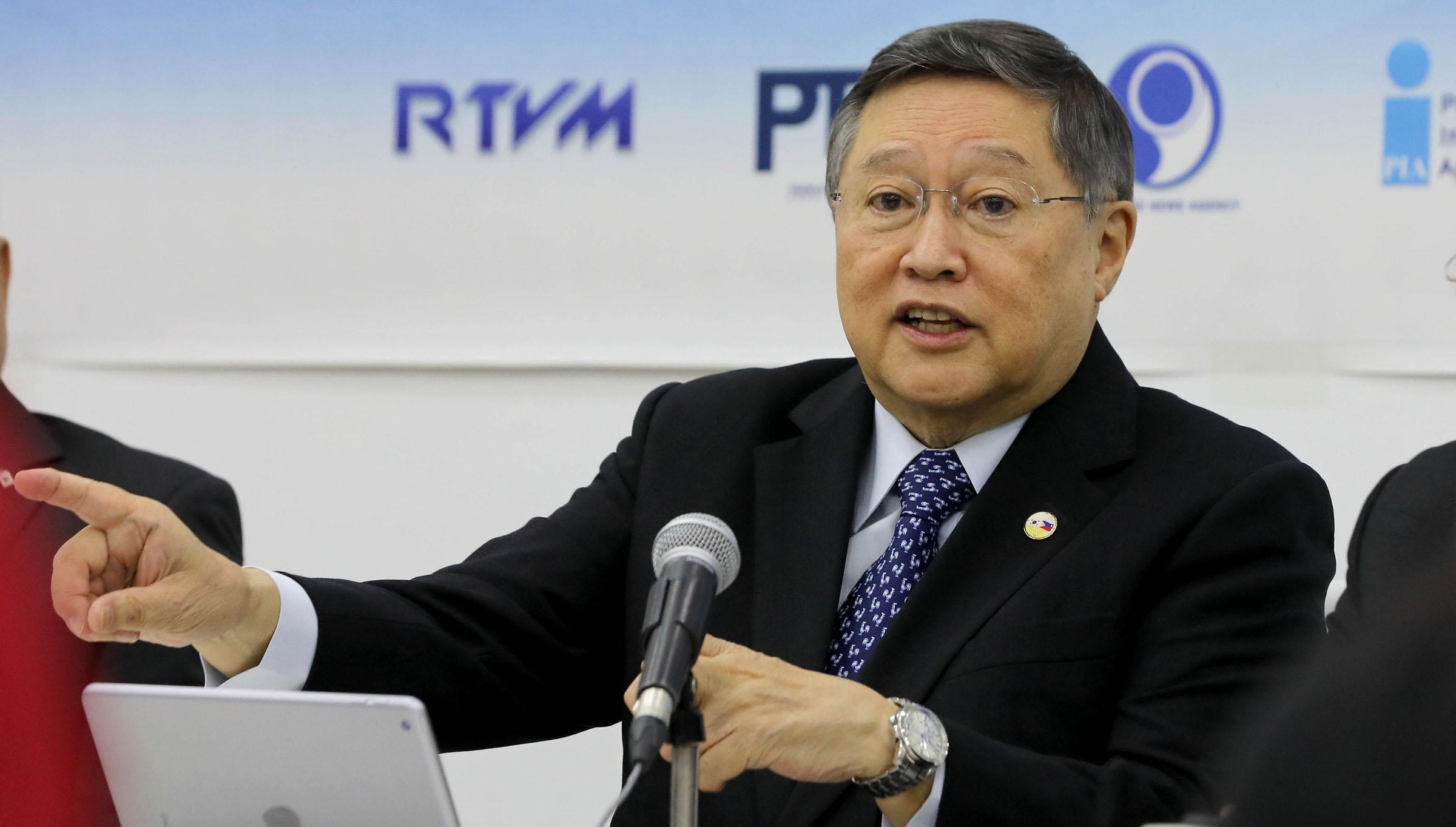AI a bigger threat to BPOs - DOF chief