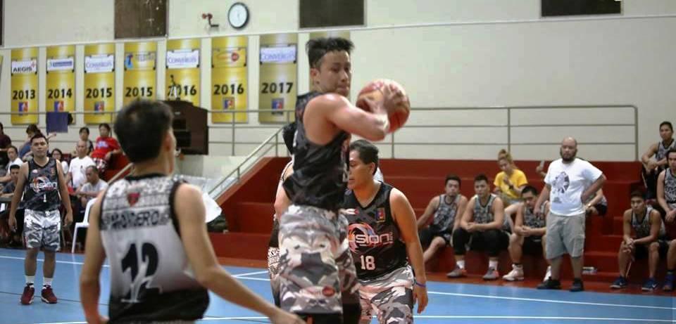 Fusion BPO beats ePerformax Reds in Cebu basketball league