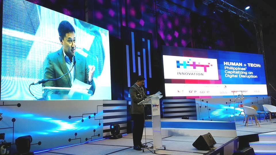 IT-BPM stakeholders wrap up IIS industry summit